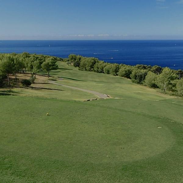 Golf la Frégate